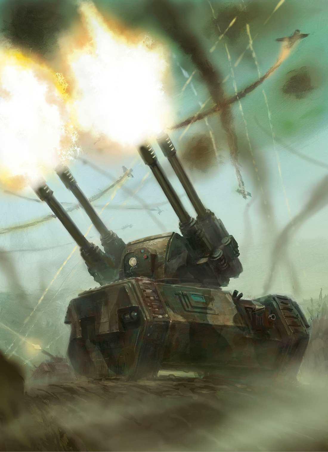 hydra weapon platform