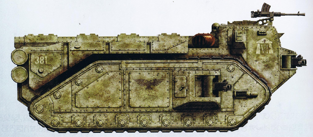 File:Imperial Crassus Armoured Assault Transport Side View.png
