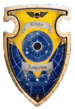 Legio Astorum Warlord Livery Shield 2