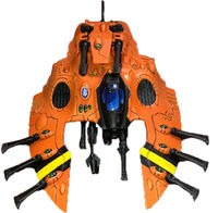 Lugganath Wave Serpent front
