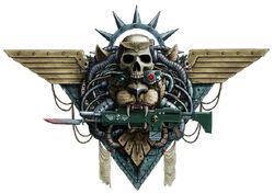 Astra Militarum Symbol