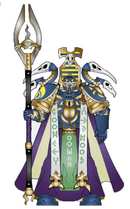 Sectai Prosperine Exalted Sorc 2