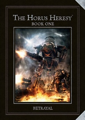 The Horus Heresy Book 6 Pdf