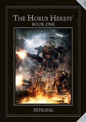 The Horus Heresy Book 6 Pdf
