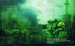 Mantis Warriors Bellerophon's Fall