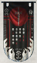 Murder Lords Wahound Banner
