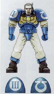 UltramarinesScout