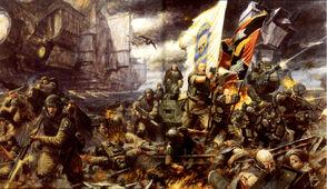 Cadia BattleOfTyrokFields