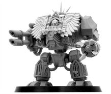 Chaplain Dreadnought 04