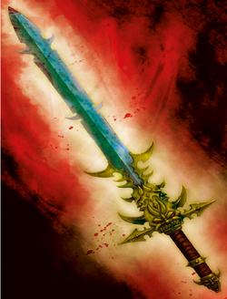 Drach'nyen Daemonsword5