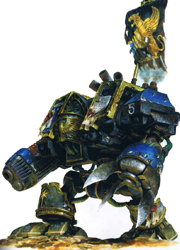 Dreadnought | Warhammer 40k | FANDOM powered by Wikia
