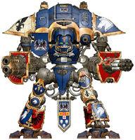 Knight Crusader Undeniable