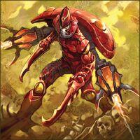 Lkykosidae the 'Wraith Spider'