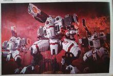 Tau-Empire-Warhammer-40000-Wh-Песочница-фэндомы-2469104