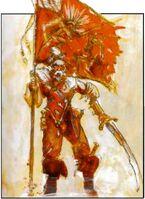Vostroyan Regimental Bearer