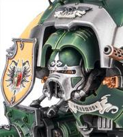 Warden Faceplate