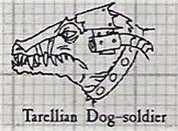 Tarellian