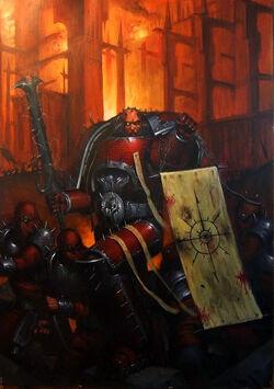 13th Black Crusade | Warhammer 40k | FANDOM powered by Wikia