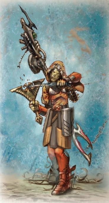 Enoulian   Warhammer 40k   FANDOM powered by Wikia