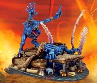 GW The Blue Scribes