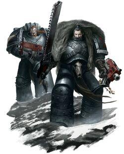 Grey Slayers War-Pack