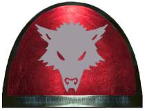 Emperor's Wolves SP