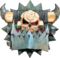 Mainpage Image Warhammer40K Orks
