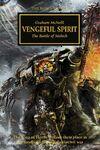 VengefulSpiritNovel
