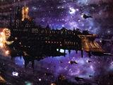Battlefleet Cadia