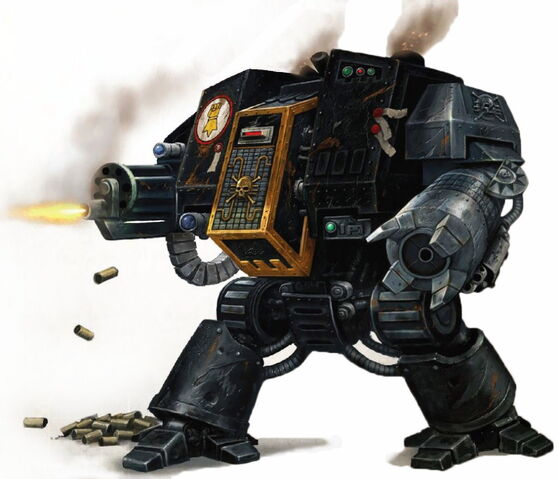 File:Imperial Fists Dreadnought Deathwatch.jpg