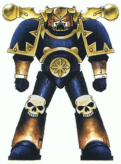 Nightkillers Marine