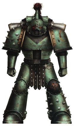 Black Legion | Warhammer 40k | FANDOM powered by Wikia
