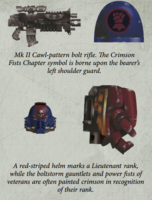 CrimsonFistsPrimarisWargear