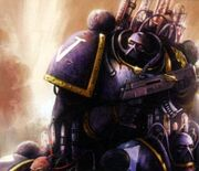 Fabius Bile's Enhanced Warriors