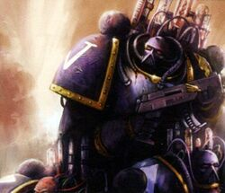 Fabius Bile's Enhanced Warriors
