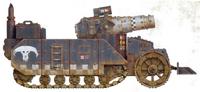 Goffs Gun Wagon