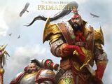 Jaghatai Khan - Warhawk of Chorgoris (Novella)