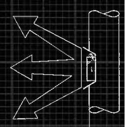 Shredder Mine diagram