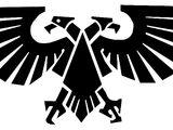 Space Marine Legions