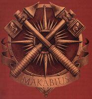 Makabius Icon