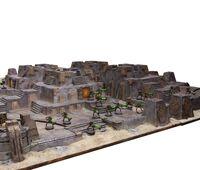 Tomb complex 3
