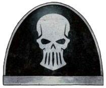 Silver Skulls SP