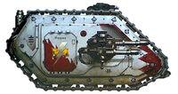 WS Land Raider Proteus Onogura