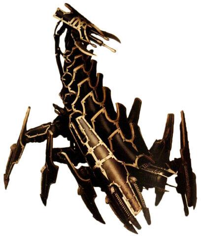 File:Brass Scorpion of Khorne.jpg