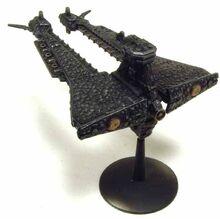 Demiurg Bastion Class Vessel