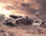 First Battle of Paramar