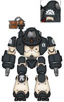 Graia Kastellan Robot