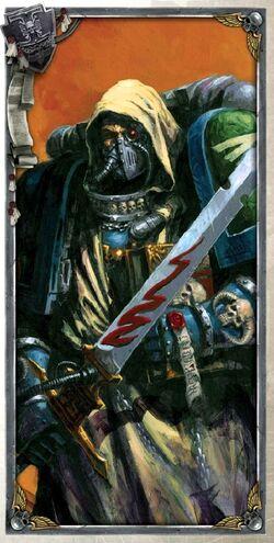 Grand Master Ezekial
