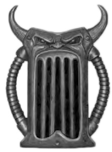 Noise Marine Doom Siren
