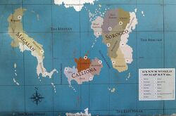 Rynn Map